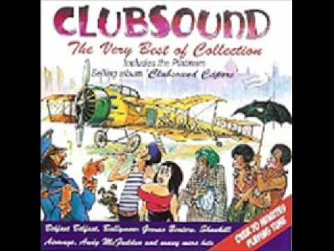 Clubsound - Tongo LOL