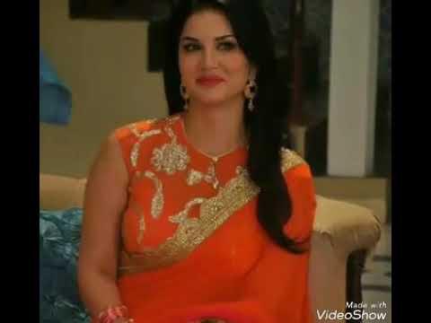 Sunny Leone Saree Photos Youtube