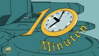 Het 10 Minuten Jeugd Journaal uitzending 13 juli 2016 (Suriname / South-America)