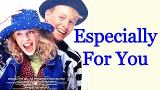 Especially For You - Kylie Minogue & Jason Donovan [Remastered]