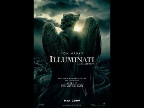 Illuminati Film Trailer Deutsch
