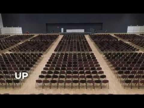 Introducing MiCo Milano Convention Centre