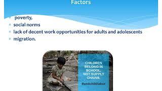 Child Labour   GREECE