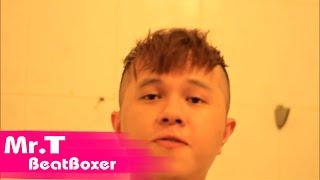 """[Mr.T BeatBox] - Hướng Dẫn """"Như Vậy Nhé """" Beatbox  của Khắc Việt"""