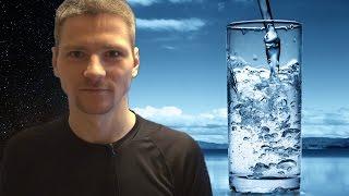 Когда и как пить воду - [Здоровое питание #2]