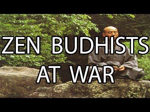 WAR AT ZEN