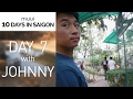 SAIGON DAY 7 | Family Fun with Johnny