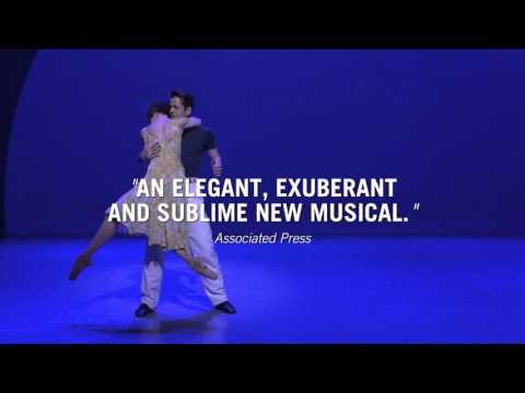 An American in Paris: The Most Awarded New Musical of 2015!
