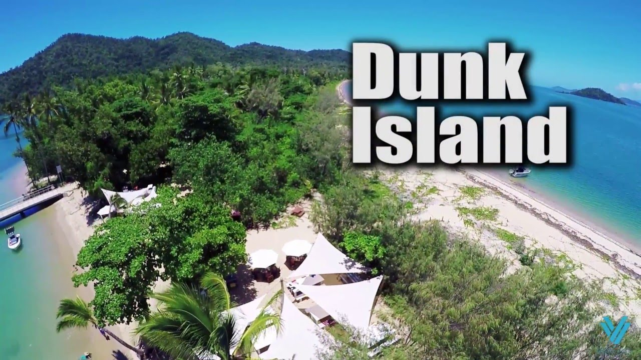 Dunk Island Australia: Dunk Island