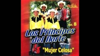 Los Principes del Norte - Mujer Celosa (álbum completo)[cumbia ranchera]