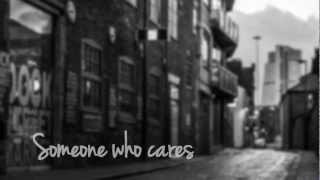Three Days Grace - Someone Who Cares (HQ-HD lyrics + Hungarian translation)