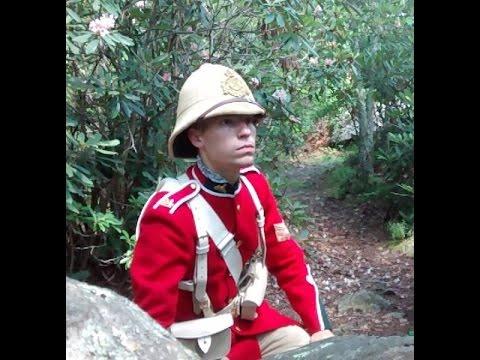 Zulu War The 24th of Foot-The Uniform: An Introduction