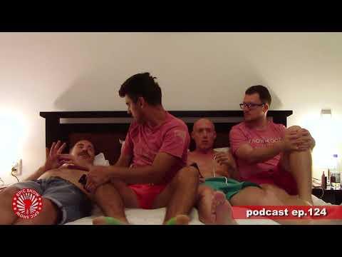 Video Podcast Epic ep.124 - Cocalari în trafic