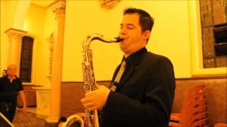 Baixar Velha Infância - Tribalistas | Eric Tedeschi Saxofonista