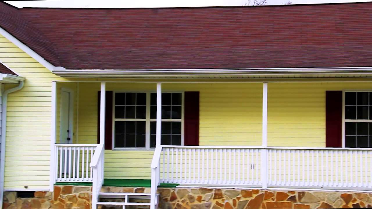Exterior Home Solutions Roofing Siding And Windows In Knoxville Tn