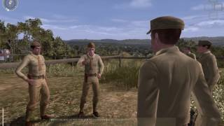 Medal of Honor Pacific Assault 플레이 3