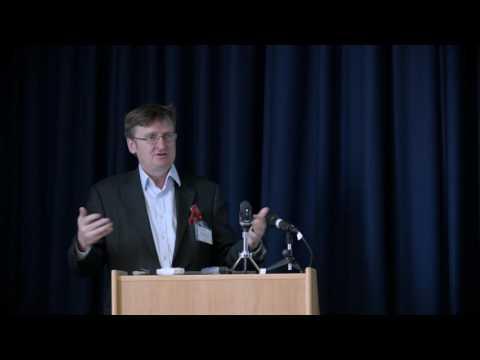 Retrofit4Change 2016: Christoph Harwood, Marksman Consulting