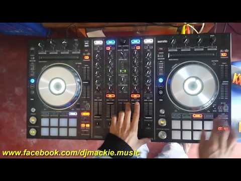 CURSO PROFESIONAL PARA DJ (TECNICAS)