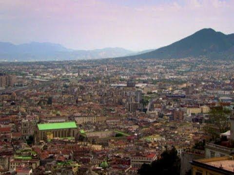 Naples, nid de la Camorra