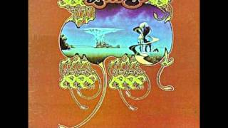 Yes - Long Distance Runaround/The Fish
