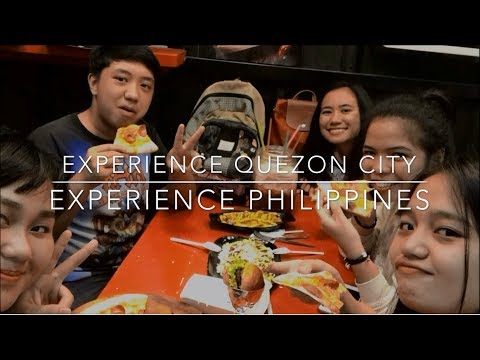 Experience Quezon City, Experience Philippines | Travel Blog