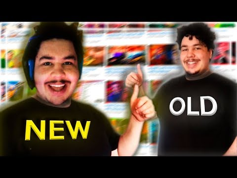 Reacting To Old Greek And Tyler
