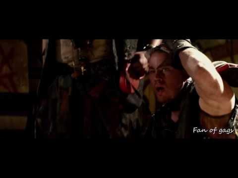 Эпизод из фильма Конец света 2013: Апокалипсис по-голливудски - 6