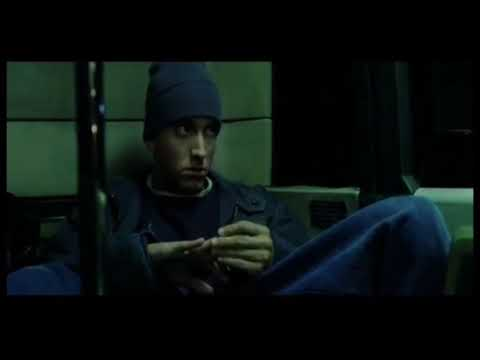 8 Mile First Bus Scene