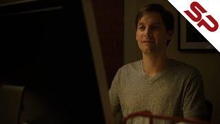 Реакция Тоби Магуайра на реакцию Эндрю Гарфилда на трейлер Человек-паук: Возвращение домой [Пародия]