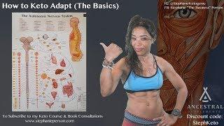 How To Keto Adapt (the Basics)