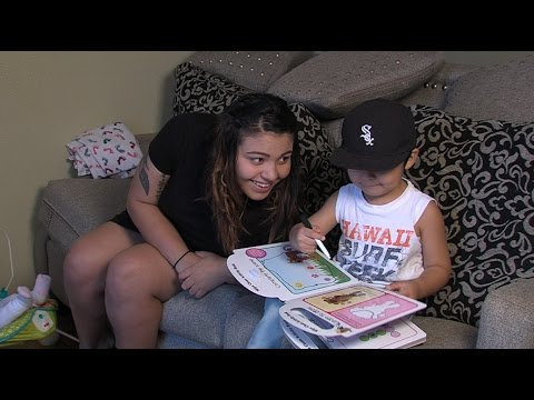 Life After Aging Out Of California's Foster System