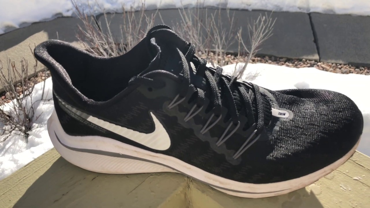 19de5a9ffe419 Nike Zoom Vomero 14 Review. Comparisons to other Nike Trainers - YouTube