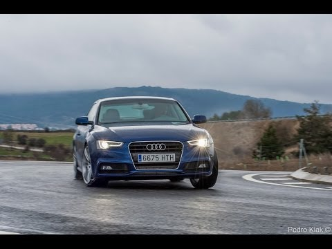Audi A5 Coupe TFSI 225 CV Multitronic