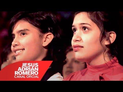 Princesas Mágicas — Jesús Adrián Romero - Audio Oficial