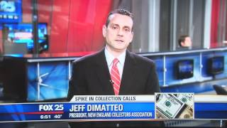 How to work with a collection agency-APR Fox News Boston