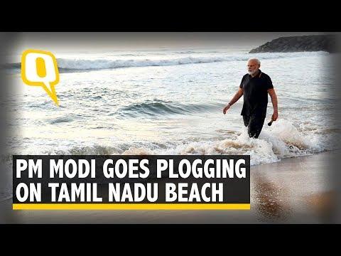 PM Modi Goes