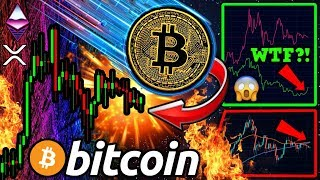 Bitcoin CRITICAL Zone!! Will Altcoins Continue to PUMP?! Why I'm Taking EXTRA Caution ⚠️