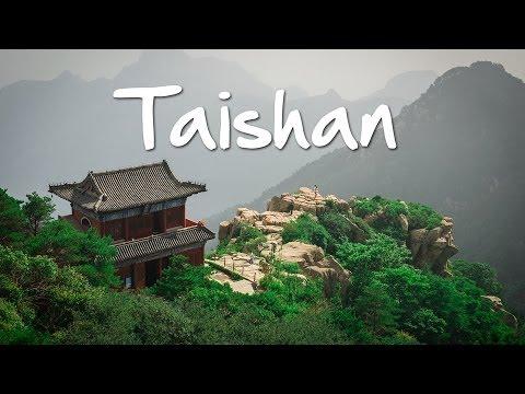 Taishan - China