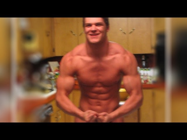 Natural Teen Bodybuilding - Brandon White Wins Ironman
