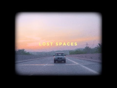 fake.guitars - lost spaces
