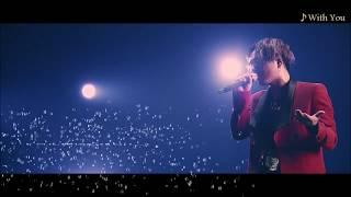 [avex官方] HIROOMI TOSAKA 台北演唱會 2019 SUPERMOON 〜UNDER THE MOONLIGHT〜30S