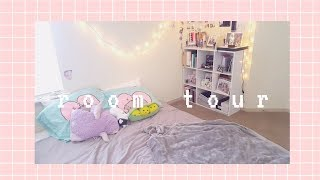my room tour | kpop edition