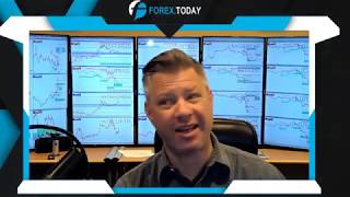 Forex.Today:  Live Forex Webinar - Thursday 12 March 2020