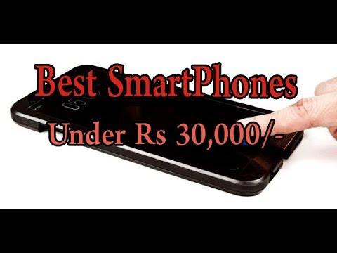 Best Smartphones Under Rs 30 000 In Pakistan July 2018 Youtube