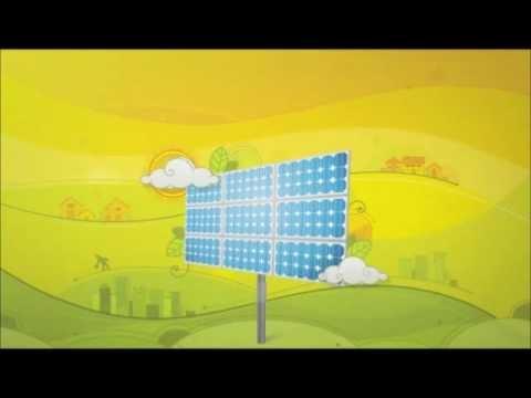 Energia Solar Youtube