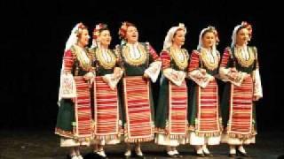 Le Mystère des Voix Bulgares - Svatba