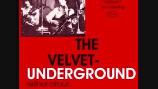 The Velvet Underground Live @ Retinal Circus 19-10-1969 ( FULL BOOTLEG )