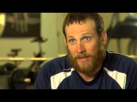 Ironman World Record Holder talks about ASEA