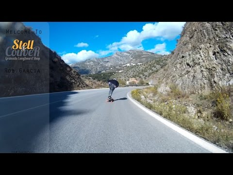Welcome to Stell&Couver Longboard Shop Granada - Rob. García