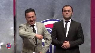 """AzTv-də Erotik Film - """"Nataşa Ti Prişol?"""" konserti  (Bir parça, 2018)"""